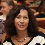 Елена Чудновская