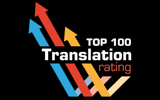 Translation Rating Logo