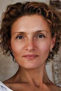 Anna Scherbakova