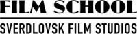 Film School Sverdlovsk Film Studios Logo
