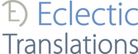 Eclectic Translations Logo