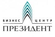 БЦ Президент Logo